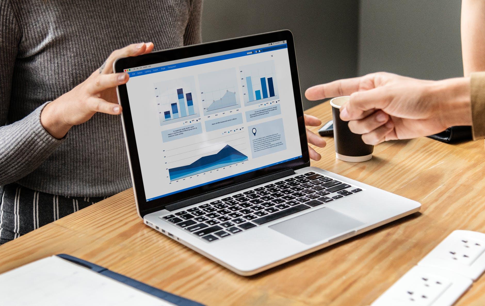 Online-Statistics-Assistance