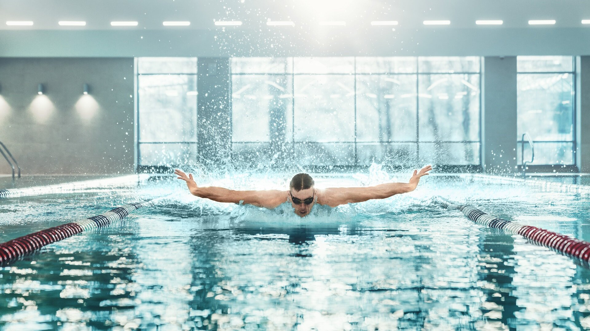 Benefits of Aqua Sport For Fitness