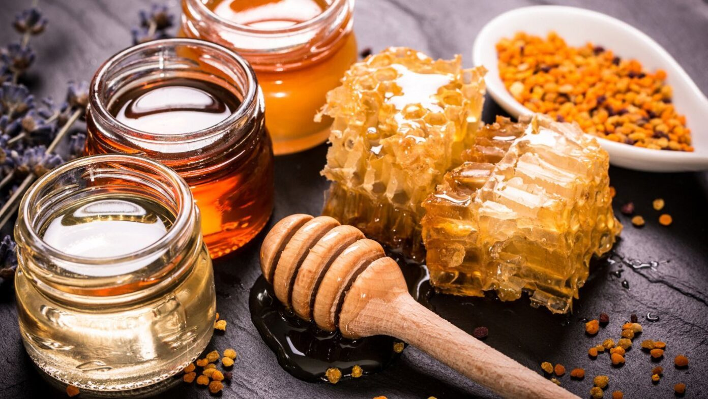 Pure-Honey-For-Natural-Health
