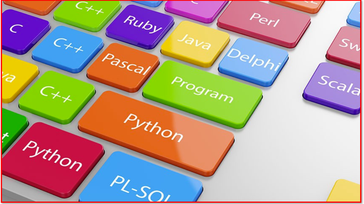 The Best Programming Languages to Learn For Future in IT Industry