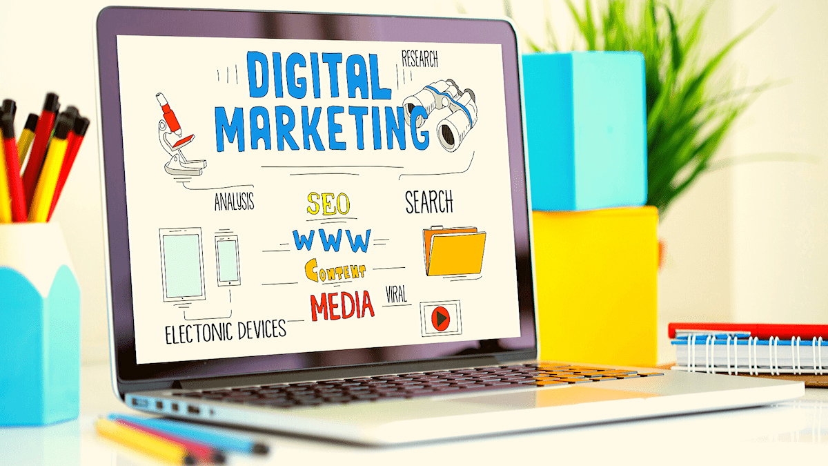 5 Reasons Why Digital Marketing Courses is Adept For Future