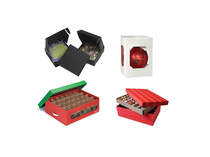 Make That Special Day Memorable with Ornament Boxes