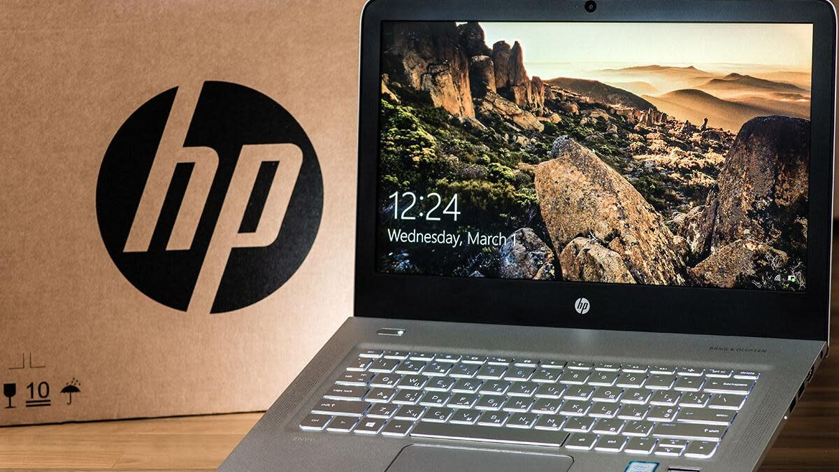 Some of the best HP laptops that you can consider for everyday use