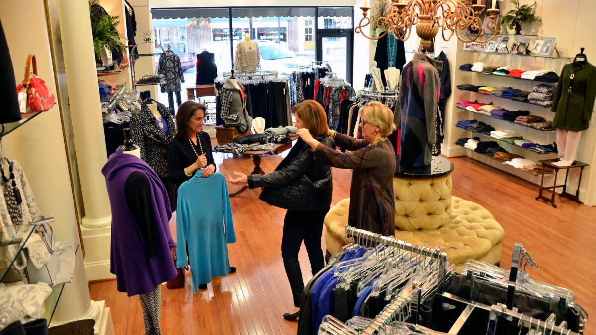 Is Clothing Business not Profitable? All Myths are Cleared Here!