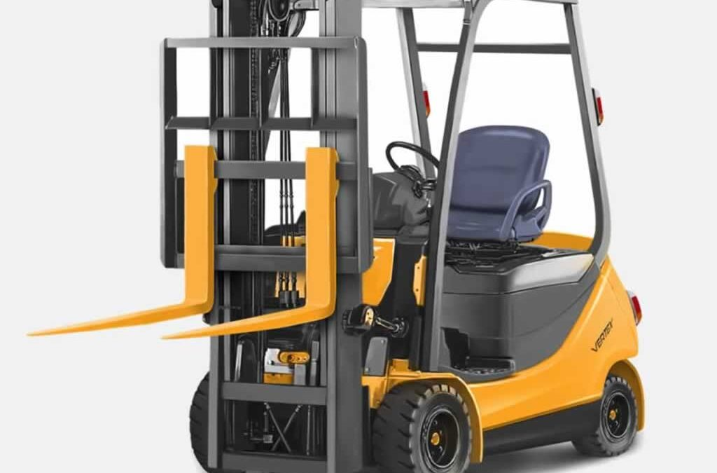 6 Simple Tips to Improve Forklift safety