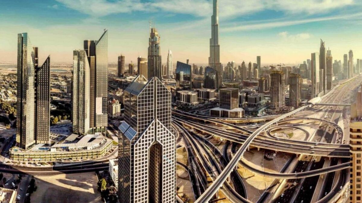 Setting Up Your Business In Dubai – Tips For New Entrepreneurs