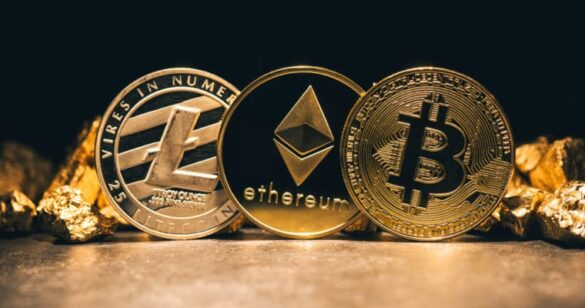 5 Ways Cryptocurrency is Changing the World