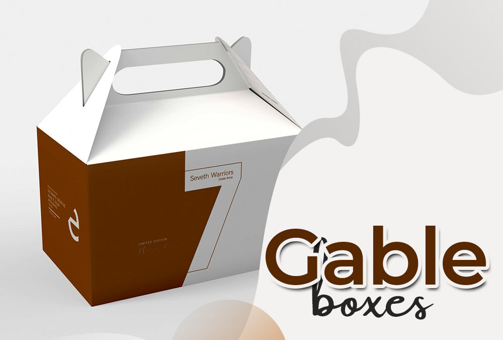 WHY GABLE BOXES ARE EASY TO CARRY