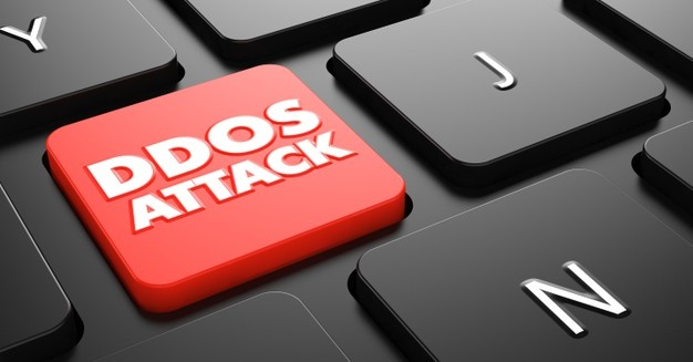 6 Major Intensions Behind Carrying Out DDoS Attack