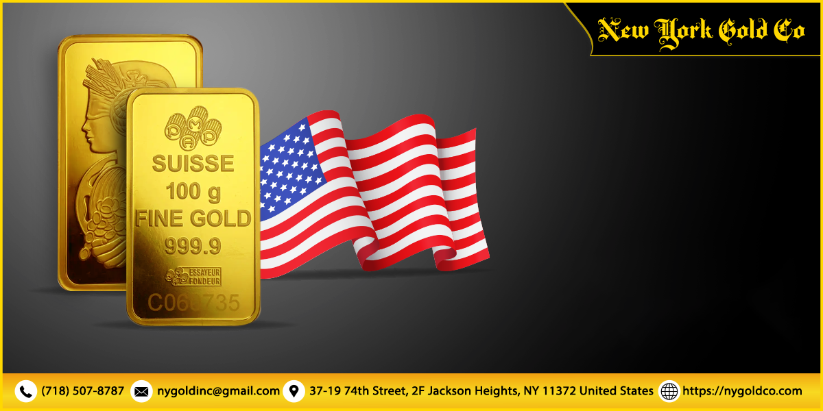 How and Where to Buy Gold Bars – A Complete Guide by NYGold