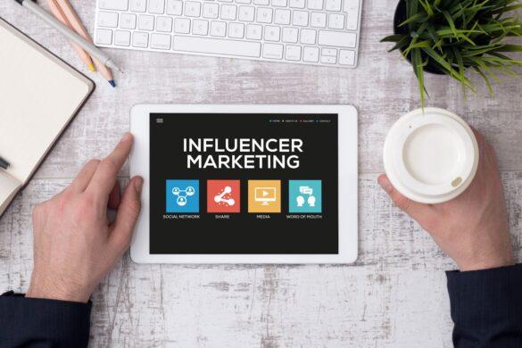 Influencer Platforms