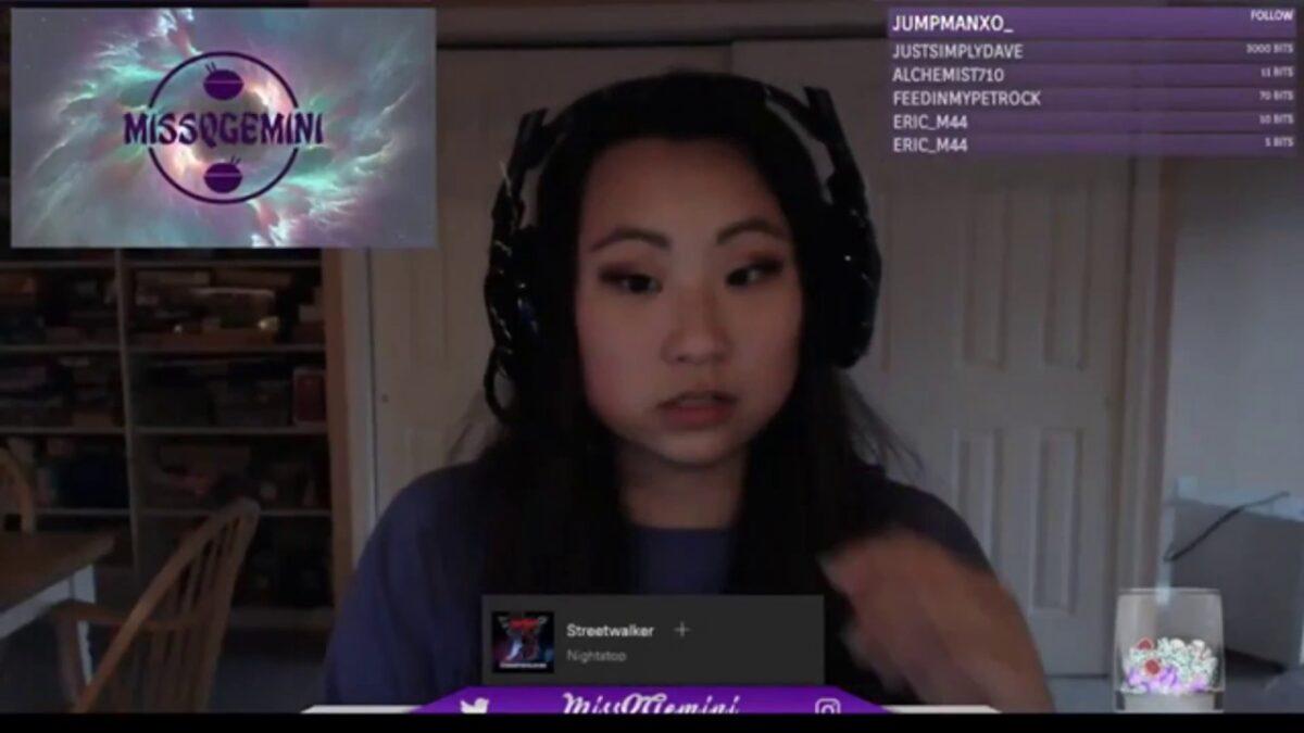 MissQGemini: Whatever Happened to Twitch Streamer MissQGemini?