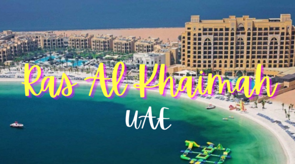 Ras Al Khaimah Attractions (1)