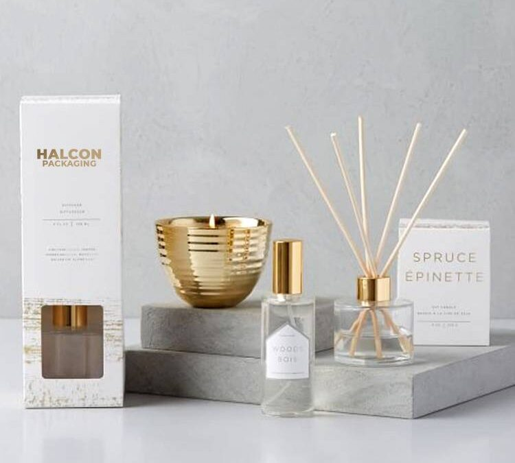 Benefits of Custom Reed Diffuser Boxes in the Sales of Your Product