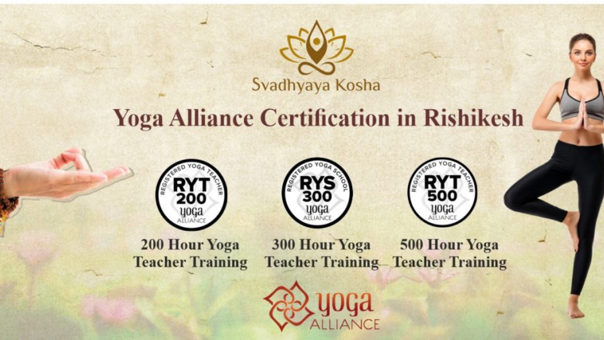 A Yogi's Guide To Becoming The Best Yoga Teacher   RYT Certification