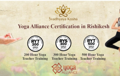 RYT Certification