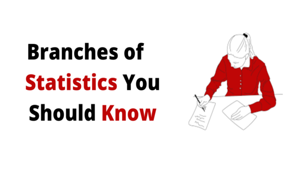 branches of statistics