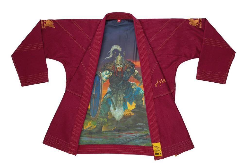 5 Best Colors for Jiu Jitsu Gi From Habrok Sports.