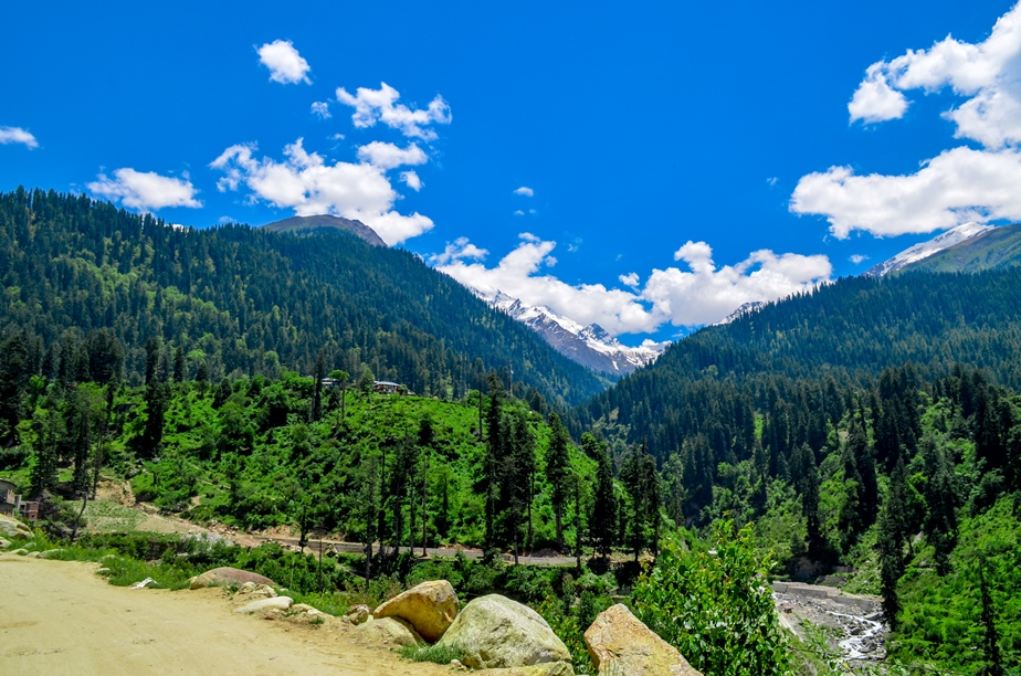 The top Best 8 places in the Kasol, Himachal Pradesh.
