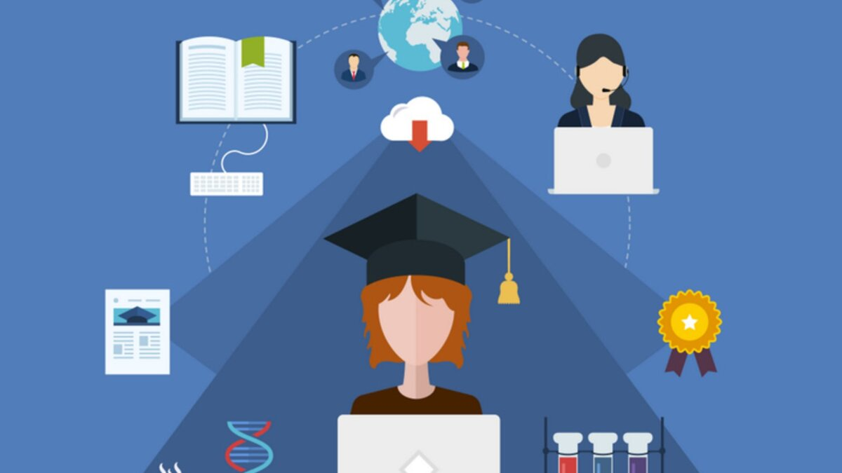 What are the valuable considerations of distance education?