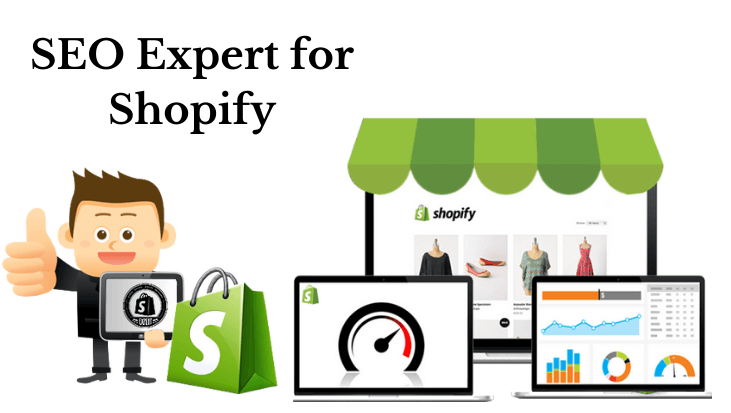 A Guide for Choosing SEO Expert for Shopify – Aus Digital