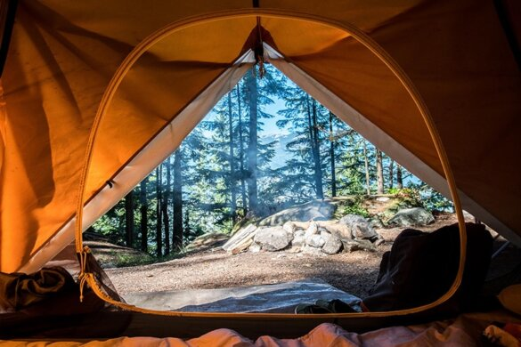 Camping Ethics Everyone Should Support and Follow