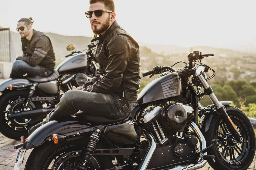 A Beginner Guide For Buying Motorcycle Gear in 2021