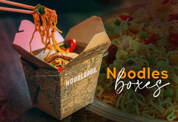 Noodles-Boxes