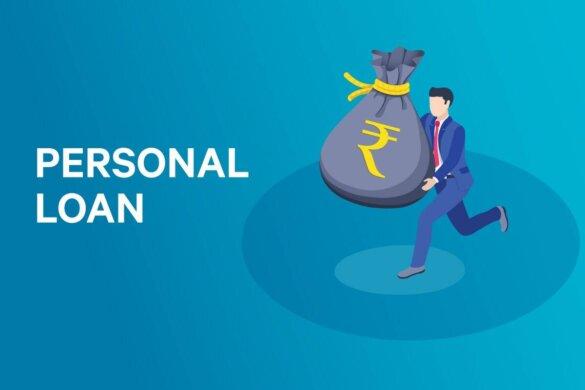 Instant Personal Loan in Delhi