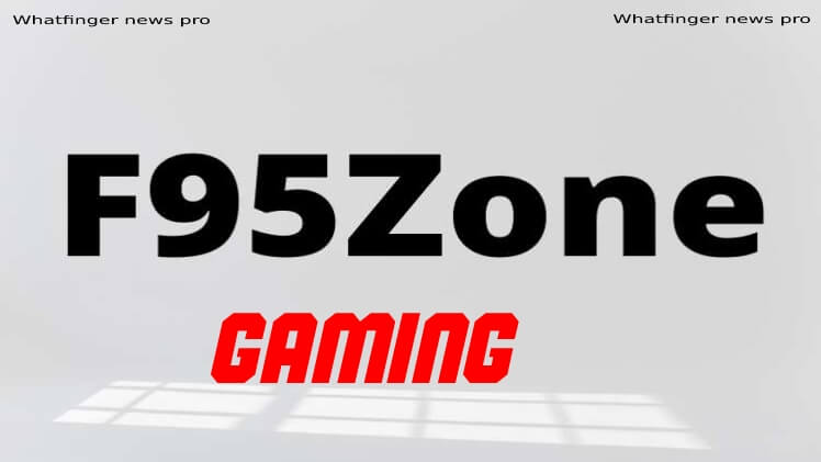 Latest updates of the F95zone community