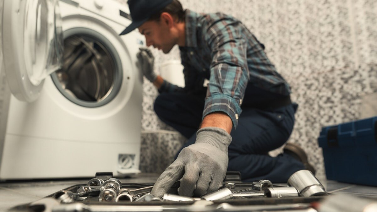 Considering DIY Appliance Repair? Save time and money with professional tool repairs instead